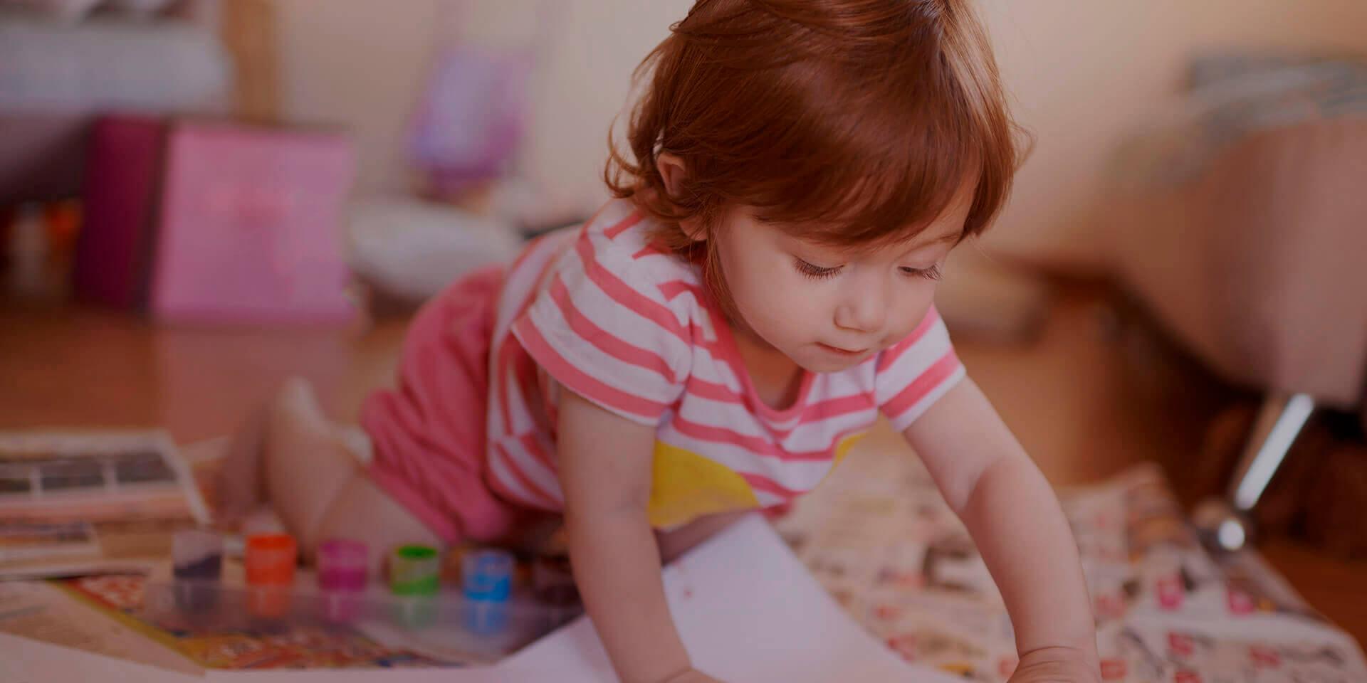 Leading platform for your child