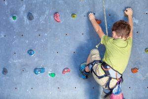 build confidence in kids